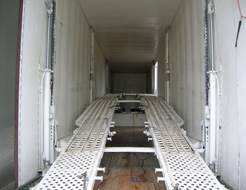 Enclosed Carrier